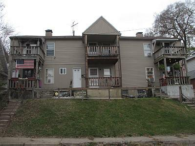 208-218 Klee Ave. Dayton, Ohio 45403