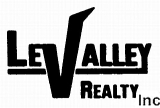 Levalley Realty, Inc. Logo